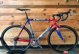 Classic Eddy Merckx Team SC - Shimano Dura Ace - Excellent Condition - Very Low Miles for Sale