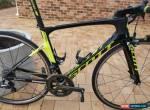 2017 Scott team issue race bike Ultegra Di2 for Sale
