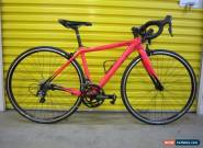 ROADBIKE CANNONDALE CAAD 10.SHIMANO GROUP.ONLY 1 IN AUST.RARE.SUPERLIGHT/FAST.48 for Sale