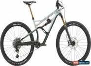 Cannondale Jekyll 29 1 Full Suspension MTB 2019 - Grey for Sale