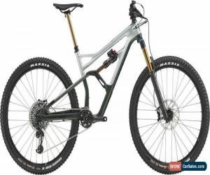 Classic Cannondale Jekyll 29 1 Full Suspension MTB 2019 - Grey for Sale
