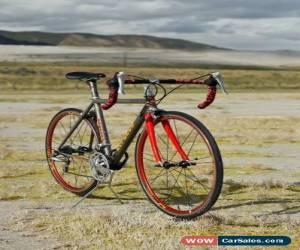 Classic 2001 Serotta Classique Ti titanium 700c carbon fork 49cm road bike Exc. Cond. for Sale