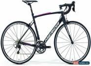 Merida Ride 400 105 Road Bike 2016 - Black for Sale