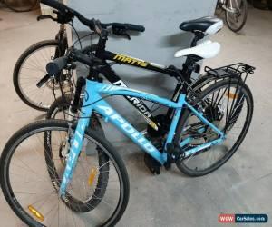 Classic Apollo bikes Exceed 10 Ws for Sale
