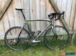 Trek Madone 6.9 Project One Carbon Road Race Bike 62cm Dura Ace 2x11 speed for Sale