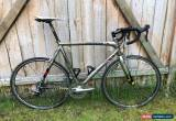 Classic Trek Madone 6.9 Project One Carbon Road Race Bike 62cm Dura Ace 2x11 speed for Sale