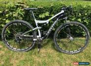 Cannondale Team Issue Scalpel 29er HiMod Carbon XTR Mavic Crossmax Lefty PBR for Sale