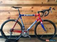 Eddy Merckx Team SC - Shimano Dura Ace - Excellent Condition - Very Low Miles for Sale