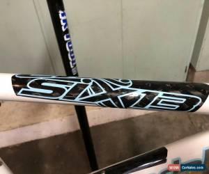 Classic Cannondale Six13 Feminine 1 Aluminum/Carbon Fiber 48cm Frameset for Sale