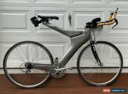 ZIPP 2001 700c. Large Frame, Small beam. Other options for Sale