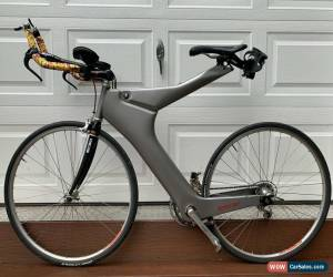 Classic ZIPP 2001 700c. Large Frame, Small beam. Other options for Sale