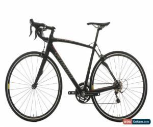 Classic 2014 Specialized Roubaix SL4 Sport Road Bike 54cm Carbon Shimano 105 5700 10s for Sale