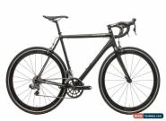 Cannondale CAAD10 Black Edition Road Bike - 2013, 56cm for Sale
