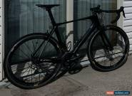 GIANT TCR ADVANCED SL LE ONLY 50 MADE  ULTEGRA 6800 11 L/XL No Wheels for Sale