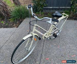 Classic vintage ladies bike for Sale