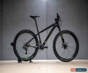Classic Cannondale F-Si Carbon Black Inc. Small 2017 for Sale