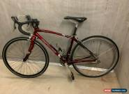 Metallic Red Specialized Dolce Ladies Road Bike for Sale
