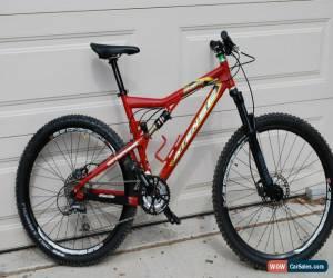 "Classic Intense Spider XVP Mountain Bike 17"" M Medium 27.5"" Front 26"" Rear SWEEEEET!!!!! for Sale"