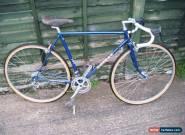 1955 rotrax restored campagnolo mirage xenon 531 22 1/2 inch for Sale