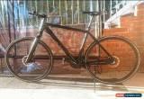 Classic Cannondale Bad BOY Lefty Shimano Alfine 8-speed internal gear hub mountain road for Sale