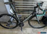Bianchi Oltre XR 53cm Di2 Dura Ace for Sale