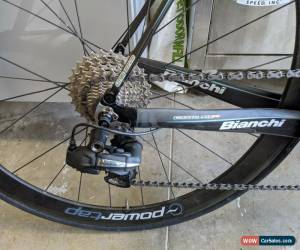 Classic Bianchi Oltre XR 53cm Di2 Dura Ace for Sale