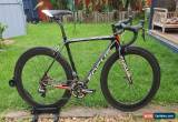 Classic Focus Izalco Team SL carbon Road Bike Dura Ace Di2 for Sale