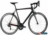 Argon 18 Gallium Pro Ultegra 8000 Mens Road Bike 2018 - Black for Sale