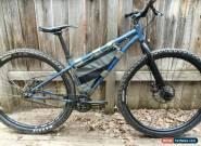 """Kona Unit Single Speed Mountain Bike - 15""""/Small Steel 29"""" for Sale"""