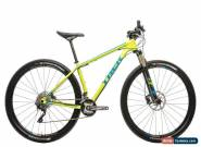 "2017 Trek Superfly 9.7 Mountain Bike 17in 29"" Carbon Shimano SLX 2x10 Fox for Sale"