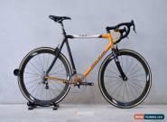 Thylacine Custom Carbon/Titanium 56 2004 for Sale