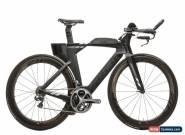 2015 Trek Speed Concept 9.9 Triathlon Bike Medium Carbon Dura-Ace Di2 9070 11s for Sale