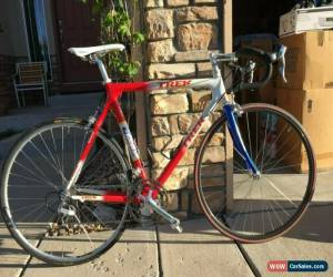 Classic Trek 5500 OCLV USPS Bicycle 58 cm Dura Ace for Sale