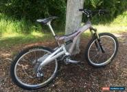 Ellsworth Joker Full Fox Suspension Mountain Bike USA Rare  for Sale