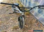 Se quadangle pro 2006 MID SKOOL BMX for Sale