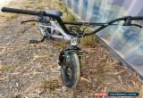 Classic Se quadangle pro 2006 MID SKOOL BMX for Sale