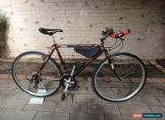 SPECTRUM HYBRID / COMMUTER BICYCLE, MADE IN TAIWAN & ACCESSORIES for Sale