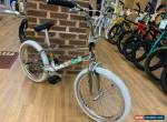 Colony Oz-One Custom Old Mid New School BMX Bike Haro Lineage for Sale