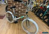 Classic Colony Oz-One Custom Old Mid New School BMX Bike Haro Lineage for Sale