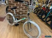 Colony Oz-One Custom Old Mid New School BMX Bike Haro Lineage for Sale
