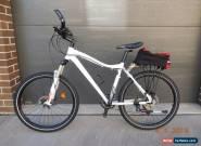 HILLBRICK Firetail 2011 Mountain bike: 27 Speed. Size 47cm for Sale