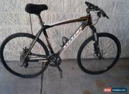 STEVENS SCOPE CARBON DISC MOUNTAIN BIKE for Sale
