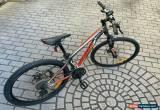 Classic Specialized Hardrock Disc SE 26 Mountian Bike for Sale