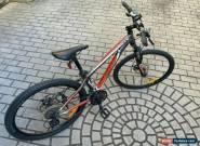 Specialized Hardrock Disc SE 26 Mountian Bike for Sale