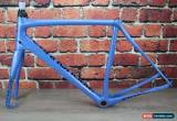 Classic Custom Paint Cannondale Synapse Hi-Mod Disc Carbon Frameset 56 Ceramic/Di2 Wired for Sale