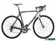 2009 BMC ProMachine SLC01 Road Bike 55cm Carbon Shimano Dura-Ace Di2 Vision for Sale