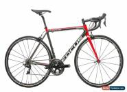 2016 Focus Izalco Max Road Bike 54cm Carbon Shimano Dura-Ace R9100 11s Fulcrum for Sale