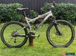 Specialized Mountain Bike - Dual Suspension - LARGE for Sale