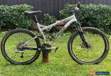 Classic Specialized Mountain Bike - Dual Suspension - LARGE for Sale