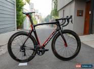 Pinarello Dogma F10 Carbon Road Bike w/ Dura Ace Di2 (Lrg 56cm) for Sale